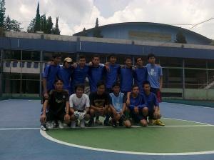 Prodi Cup 2010